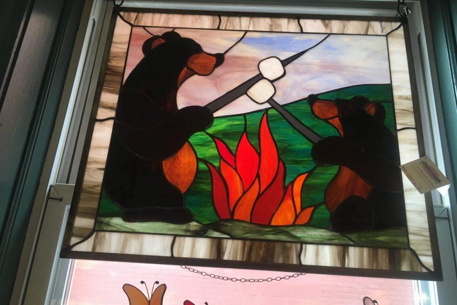 Adirondack Bears