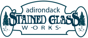 Adirondack Stained Glass