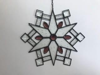 Joni Snowflake