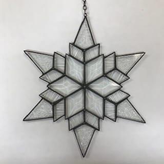Derby Snowflake
